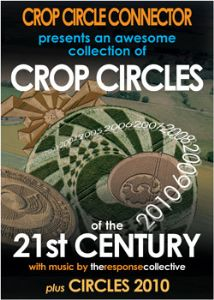 CROP CIRCLES OF THE 21ST CENTURY DVD